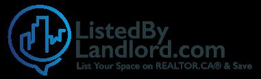 ListedByLandlord Logo